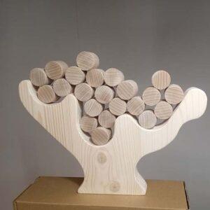 l'arbre de la vida 25 sense pintar